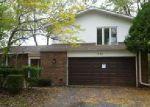 Foreclosed Home in Bolingbrook 60440 FALCON RIDGE WAY - Property ID: 4063548749