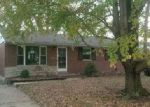 Foreclosed Home in Saint Louis 63123 IONE LN - Property ID: 4063593859