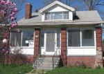 Foreclosed Home in Detroit 48238 MANOR ST - Property ID: 4064206580