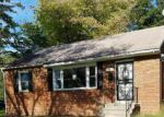 Foreclosed Home in Suitland 20746 RIDGECREST DR - Property ID: 4064276209