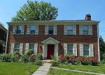 Foreclosed Home in Chevy Chase 20815 WESTPORT RD - Property ID: 4064287606