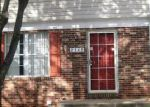 Foreclosed Home in District Heights 20747 BARKLEY PL - Property ID: 4064317381
