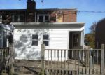 Foreclosed Home in Wilmington 19805 LINDEN AVE - Property ID: 4064433448