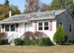 Foreclosed Home in Cedarville 08311 CEDARVILLE RD - Property ID: 4064446138