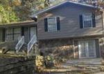 Foreclosed Home in Whitwell 37397 OMEGA DR - Property ID: 4064577542