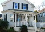 Foreclosed Home in New Bedford 02740 MAXFIELD ST - Property ID: 4064637545
