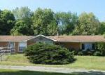 Foreclosed Home in Vandalia 49095 PARADISE LAKE RD - Property ID: 4064702362