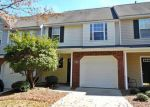 Foreclosed Home in Rock Hill 29732 WALNUT HILL DR - Property ID: 4064739593