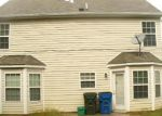Foreclosed Home in Raleigh 27610 DALCROSS RD - Property ID: 4064765433