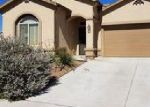 Foreclosed Home in Las Cruces 88012 WHITNEY PL - Property ID: 4064780318