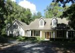 Foreclosed Home in Chiefland 32626 NW 115TH ST - Property ID: 4064926608