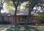 Foreclosed Home in Waco 76708 PARK LAKE DR - Property ID: 4065414958