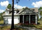 Foreclosed Home in Waycross 31503 WILL COX RD - Property ID: 4065616864