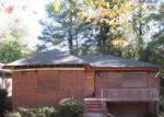 Foreclosed Home in Atlanta 30314 CHAPPELL RD SW - Property ID: 4065682549