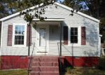 Foreclosed Home in New Bern 28560 DANIELS ST - Property ID: 4066173519