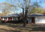 Foreclosed Home in Muldrow 74948 CHERRY ST - Property ID: 4066230454