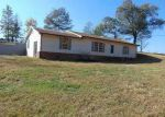 Foreclosed Home in Lawrenceburg 38464 RED HILL CENTER RD - Property ID: 4066283897