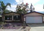 Foreclosed Home in Corona 92883 WRANGLER WAY - Property ID: 4066389437