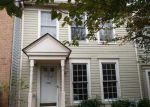 Foreclosed Home in Odenton 21113 COMMISSARY CIR - Property ID: 4066575581