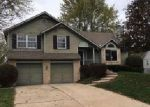 Foreclosed Home in Belton 64012 VALLE DR - Property ID: 4066625508