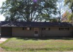 Foreclosed Home in Mineral Springs 71851 W RUNNELS ST - Property ID: 4067069168