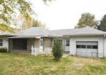 Foreclosed Home in Wilkinson 46186 N MAIN ST - Property ID: 4067115158