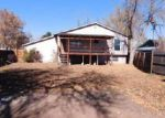 Foreclosed Home in Denver 80227 W HAMILTON DR - Property ID: 4067129620
