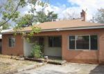 Foreclosed Home in Albuquerque 87108 ADAMS ST NE - Property ID: 4067142314