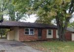 Foreclosed Home in Saint Charles 63301 FLEET LN - Property ID: 4067172536