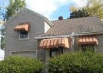 Foreclosed Home in Lansing 48915 CAWOOD ST - Property ID: 4067228151