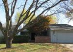 Foreclosed Home in Topeka 66611 SW RANDOLPH AVE - Property ID: 4067671831