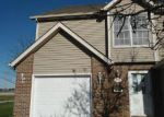 Foreclosed Home in Sycamore 60178 S PEACE RD - Property ID: 4067684980