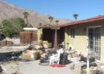 Foreclosed Home in Palm Springs 92262 W GATEWAY DR - Property ID: 4067778247