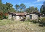 Foreclosed Home in Mc Intosh 36553 HIGHWAY 43 - Property ID: 4067849200
