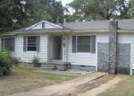 Foreclosed Home in Crossett 71635 S LOUISIANA ST - Property ID: 4068197394