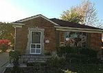 Foreclosed Home in Eastpointe 48021 COURTLAND AVE - Property ID: 4068375207