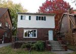 Foreclosed Home in Detroit 48224 KENSINGTON AVE - Property ID: 4068380470