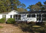 Foreclosed Home in Southport 28461 LUMBEE RD - Property ID: 4068638885
