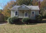 Foreclosed Home in Burlington 27217 LAKESIDE AVE - Property ID: 4068644565