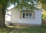 Foreclosed Home in Mishawaka 46544 ORANGE AVE - Property ID: 4068823258