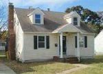 Foreclosed Home in Linthicum Heights 21090 S LONGCROSS RD - Property ID: 4068869243