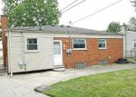Foreclosed Home in Taylor 48180 TULANE ST - Property ID: 4068897273