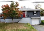 Foreclosed Home in Waterbury 06705 HARLAND AVE - Property ID: 4069043115