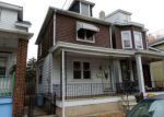 Foreclosed Home in Trenton 08629 PIERCE AVE - Property ID: 4069430740