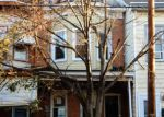 Foreclosed Home in Trenton 08610 S CLINTON AVE - Property ID: 4069453508