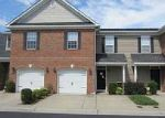 Foreclosed Home in Virginia Beach 23454 MYRICA PL - Property ID: 4069762269