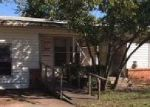 Foreclosed Home in Abilene 79603 BRIARWOOD ST - Property ID: 4069790753