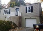 Foreclosed Home in Waterbury 06704 BUCKS HILL RD - Property ID: 4069958938