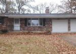 Foreclosed Home in Sullivan 63080 MERVIN ST - Property ID: 4069969888