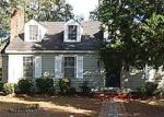 Foreclosed Home in Brewton 36426 LOVELACE AVE - Property ID: 4070183612